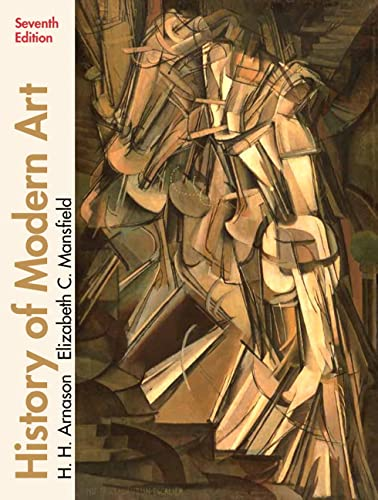 9780205259472: History of Modern Art (Paperback) (7th Edition)