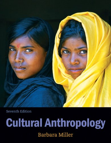 9780205260010: Cultural Anthropology (7th Edition)