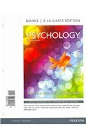 9780205260560: Psychology: An Exploration, Books a la Carte Plus NEW MyPsychLab with eText -- Access Card Package (2nd Edition)
