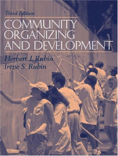9780205261161: Community Organizing and Development (3rd Edition)