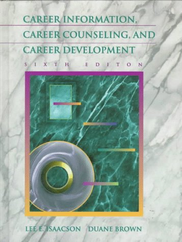 9780205262526: Career Information, Career Counseling, and Career Development