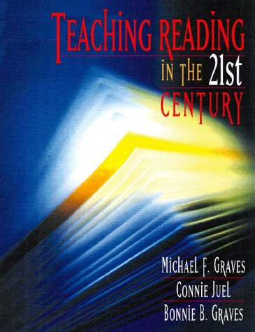 9780205263677: Teaching Reading in the 21st Century