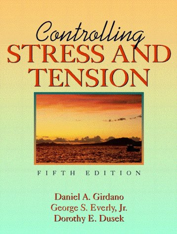 9780205263882: Controlling Stress and Tension