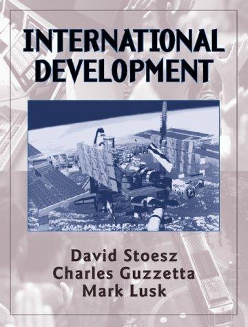 9780205264704: International Development