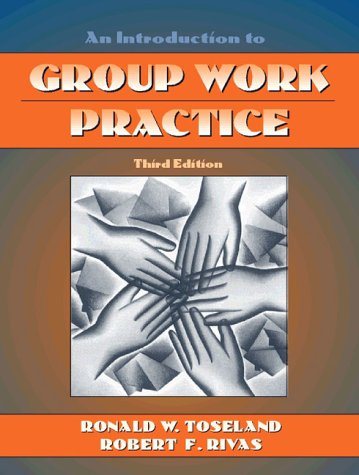 9780205265848: Introduction to Group Work Practice, An