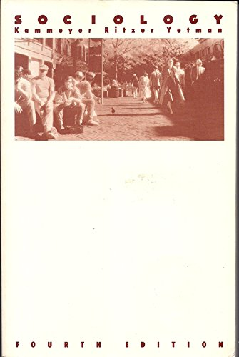 9780205266227: Sociology: Experiencing Changing Societies