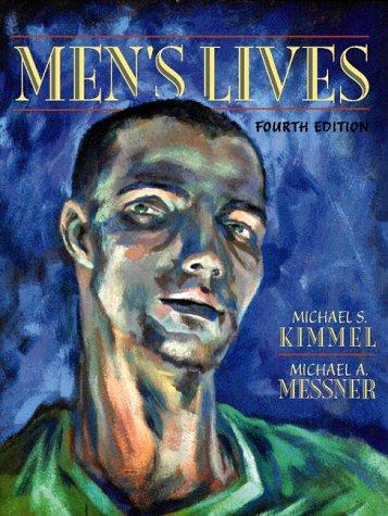 9780205266494: Men's Lives