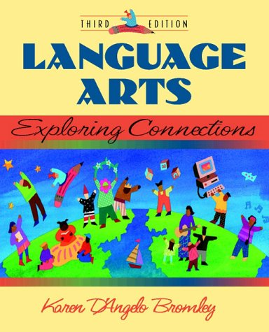 9780205268122: Language Arts: Exploring Connections (3rd Edition)