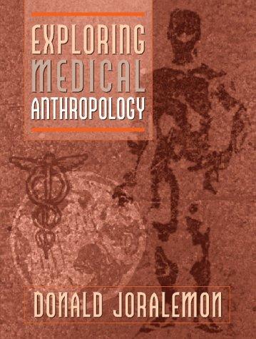 9780205270064: Exploring Medical Anthropology