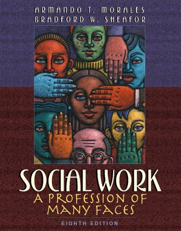 9780205272242: Social Work: A Profession of Many Faces