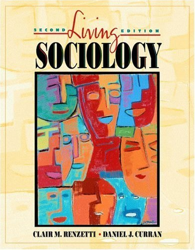 9780205272839: Living Sociology