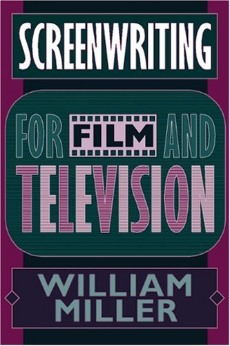 9780205272990: Screenwriting for Film and Television