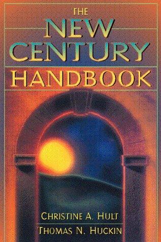 9780205273522: The New Century Handbook