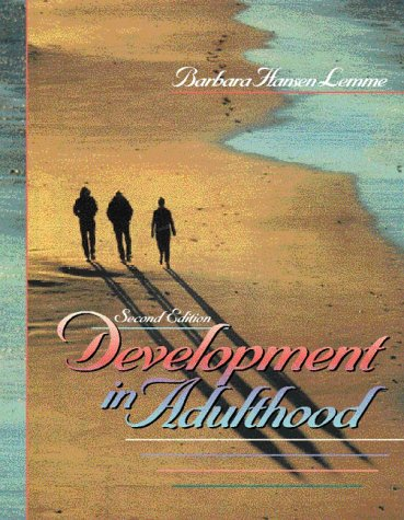 9780205273669: Development in Adulthood