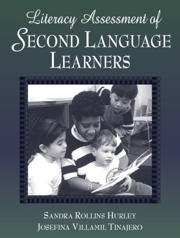 9780205274437: Literacy Assessment of Second Language Learners