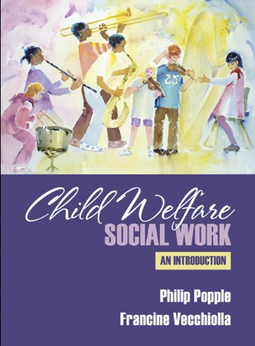 9780205274901: Child Welfare Social Work: An Introduction