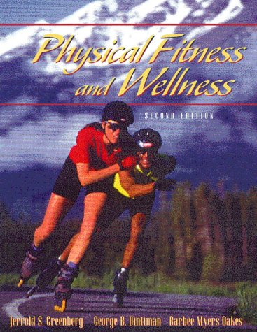 9780205275212: Physical Fitness and Wellness (2nd Edition)