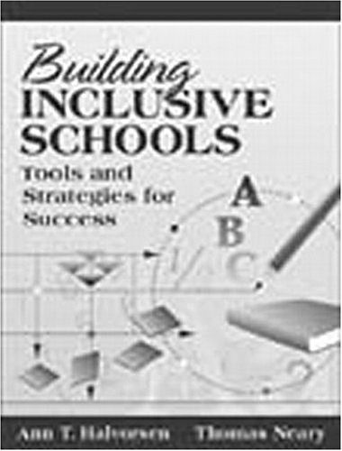 9780205275526: Building Inclusive Schools: Tools and Strategies for Success