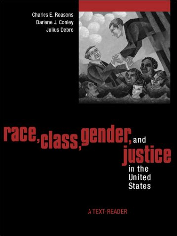 race class and gender in the united states essays