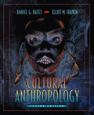 9780205280629: Cultural Anthropology (2nd Edition)
