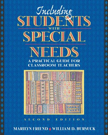 9780205280858: Including Students With Special Needs: A Practical Guide for Classroom Teachers