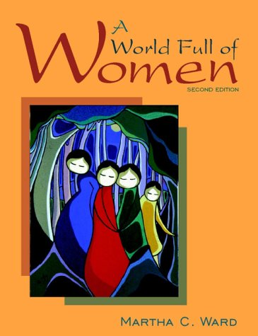 9780205281350: A World Full of Women (2nd Edition)