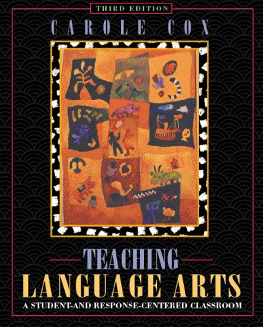 9780205281374: Teaching Language Arts: A Student- And Response-Centered Classroom