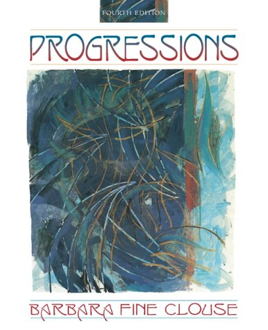 9780205281572: Progressions