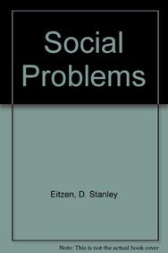 9780205282852: Social Problems