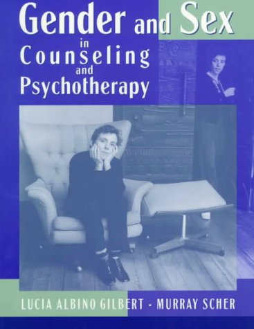 9780205285020: Gender and Sex in Counseling and Psychotherapy