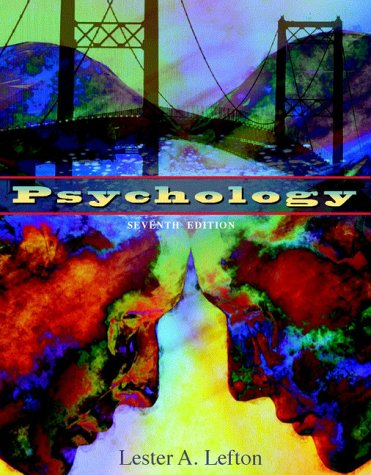 9780205285297: Psychology (with The Psychology Place Website) (7th Edition)