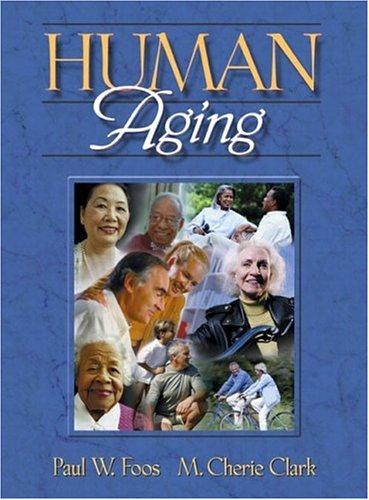 9780205286263: Human Aging