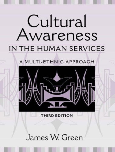 9780205286324: Cultural Awareness in the Human Services: A Multi-Ethnic Approach
