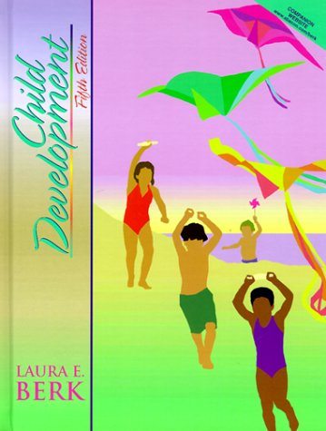 9780205286348: Child Development (5th Edition)