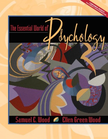 9780205286416: Essential World of Psychology, The