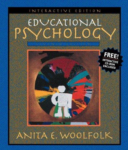 9780205289974: Educational Psychology