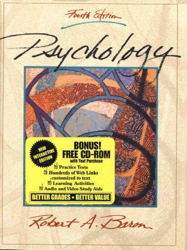 9780205290130: Psychology