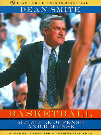 9780205291199: Basketball: Multiple Offense and Defense, Revised Printing (Coaching Legends in Basketball)