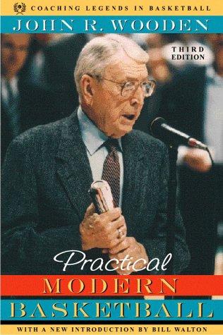 9780205291250: Practical Modern Basketball (Coaching Legends in Basketball)