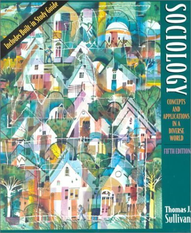 9780205291878: Sociology: Concepts and Applications in a Diverse World