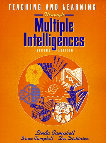 9780205293483: Teaching and Learning Through Multiple Intelligences (2nd Edition)