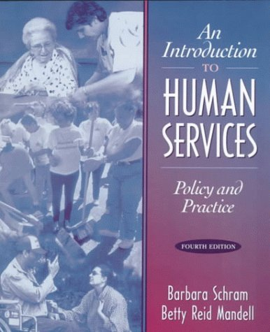 9780205293810: Introduction to Human Services, An: Policy and Practice (4th Edition)