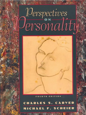 9780205293940: Perspectives on Personality (4th Edition)