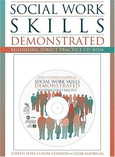 social work skills for beginning direct practice pdf