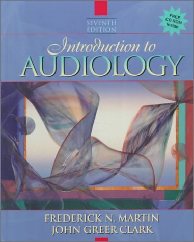 9780205295364: Introduction to Audiology (7th Edition)