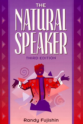 9780205295753: The Natural Speaker (3rd Edition)