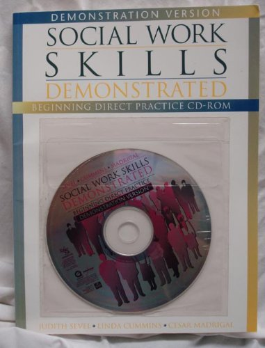 9780205296392: Sm Social Work Skills Demo CD