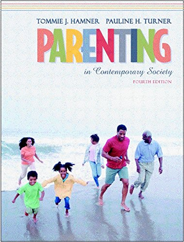 9780205296460: Parenting in Contemporary Society (4th Edition)