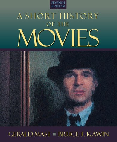 9780205296859: A Short History of the Movies