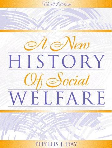 9780205296910: A New History of Social Welfare (3rd Edition)